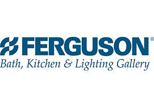Ferguson Bath, Kitchen & Lighting Gallery Logo