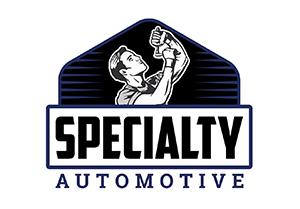 Specialty Automotive logo