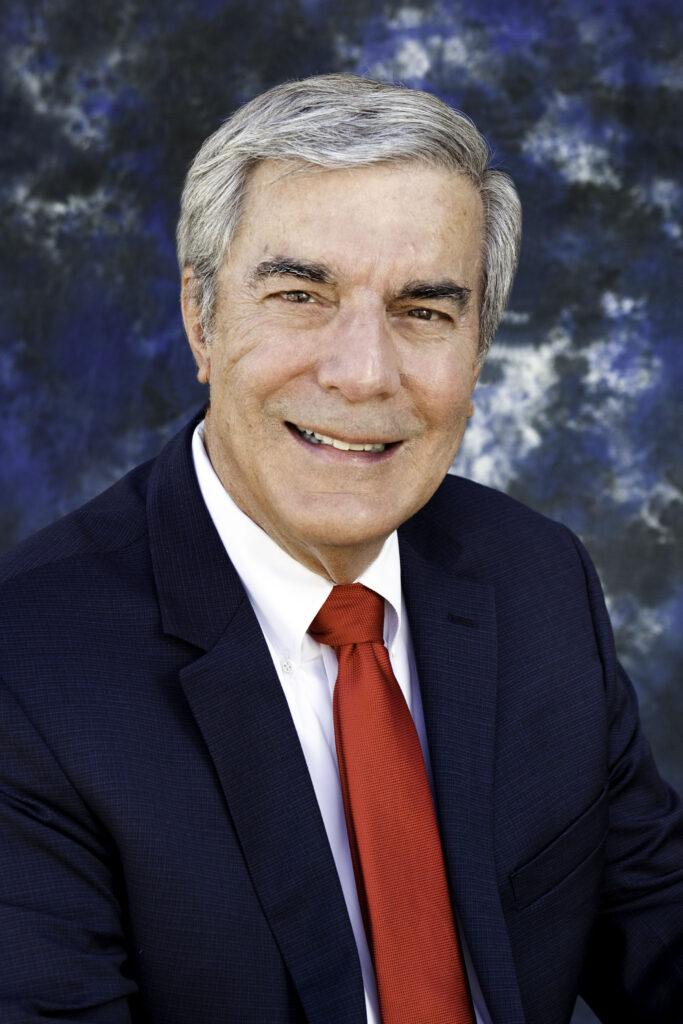 Steve Tate