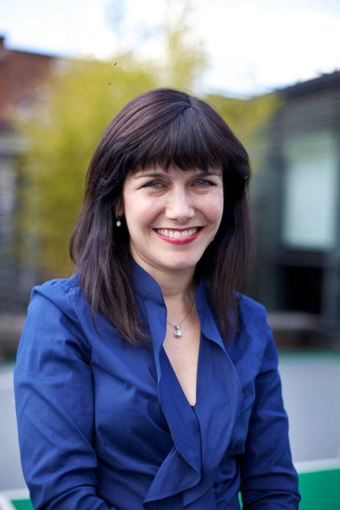 Pamela Troy
