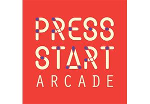 Press Start Arcade