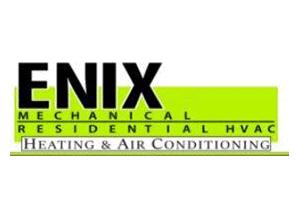Enix Mechanical Residential HVAC