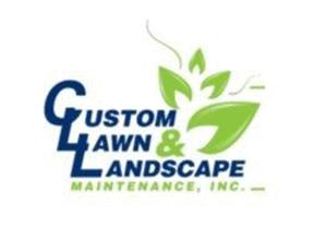 Custom Lawn & Landscape Maintenance, Inc.