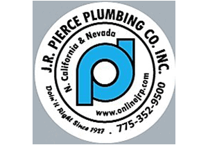 J.R. Pierce Plumbing