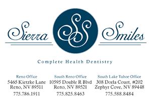 Sierra Smiles