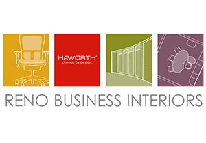 Reno Business Interiors