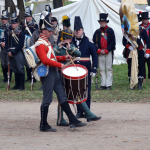 Fife and Drummer