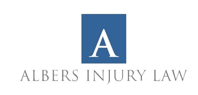 Albers Injury Law Logo