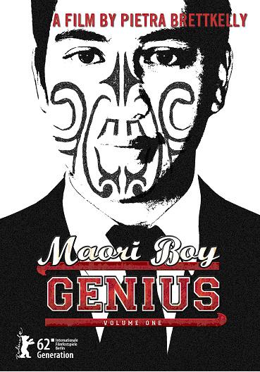 Maori Boy Genius
