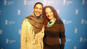 Pietra at Berlin Film Festival