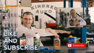"""Auto Mechanic on YouTube - Rob The Car Guy from Kindred Automotive in Matthews, NC 28105 is the best """"mechanic near me"""" that you can find!"""