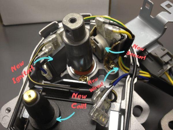 Best Auto Repair Matthews, NC - Qualtiy Auto Repair Parts Inspected By Mechanics