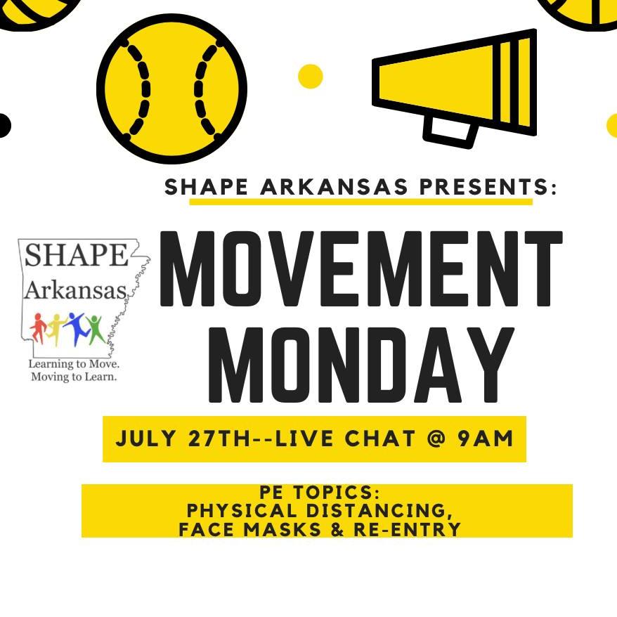 Movememt Monday (2)