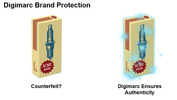 digimarc brand protection