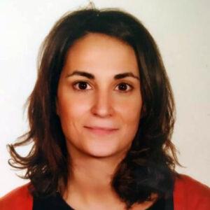 Dr Maria Sebastian FRCA