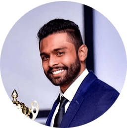 Arfath Saleem Public Speaking Trainer Sri Lanka