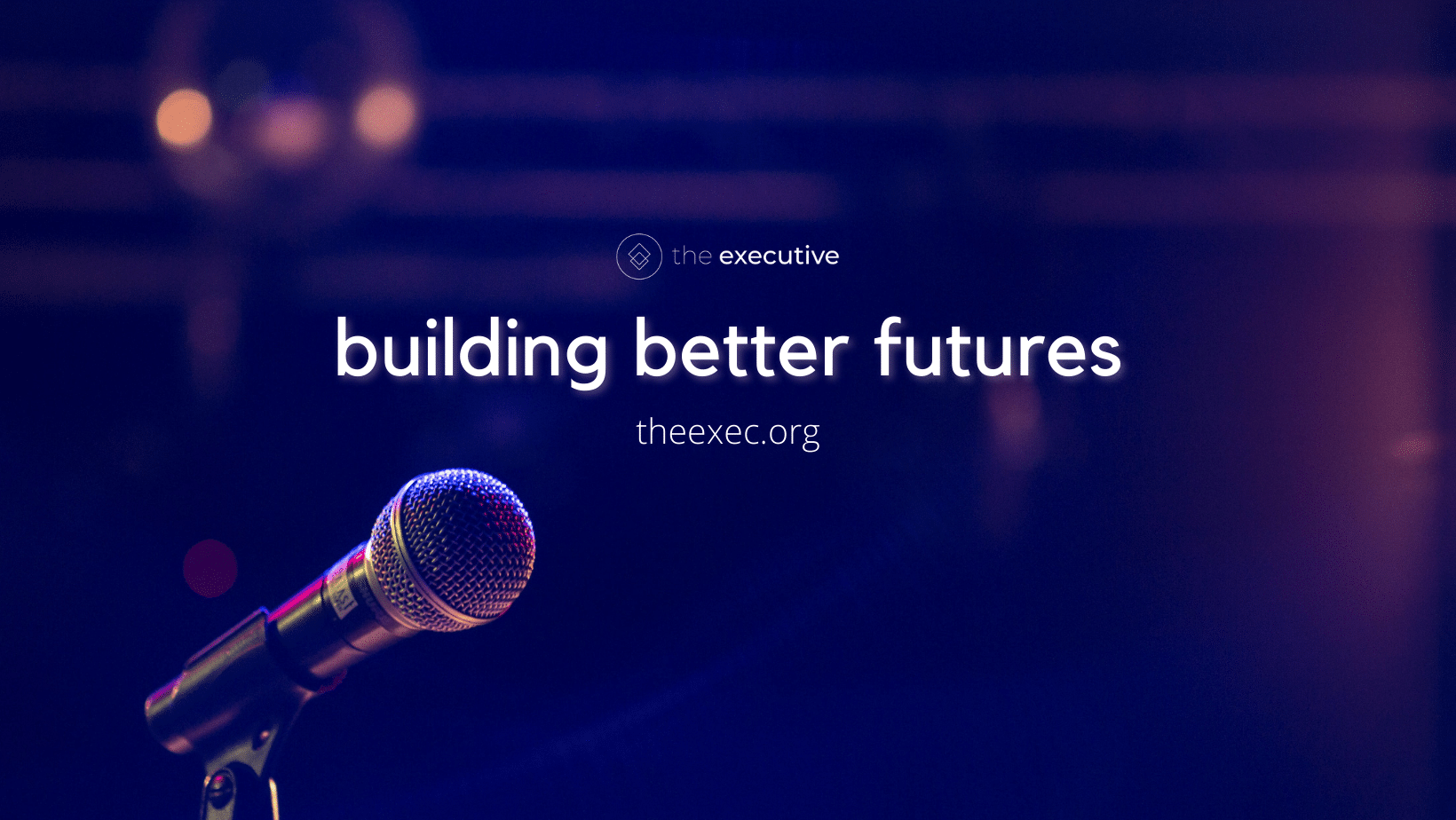 Building Better Futures Cover