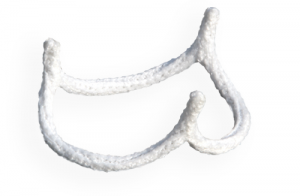 HAART 300 Aortic Annuloplasty Device