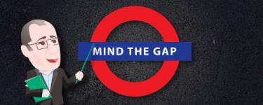 Teaching vs Training, Get a Klu-Mind the Gap