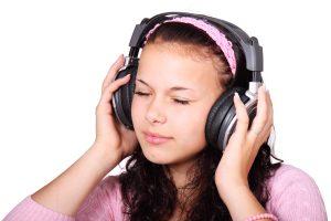 Listening Get a Klu Listening