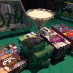 Cookies and Cocktails, Get A Klu, Troop 3121, Girl Scouts