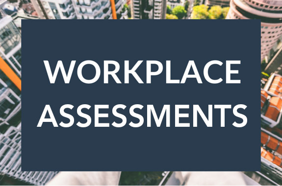 Workplace Assessment image