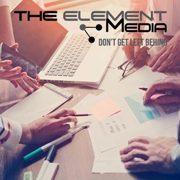 the element media