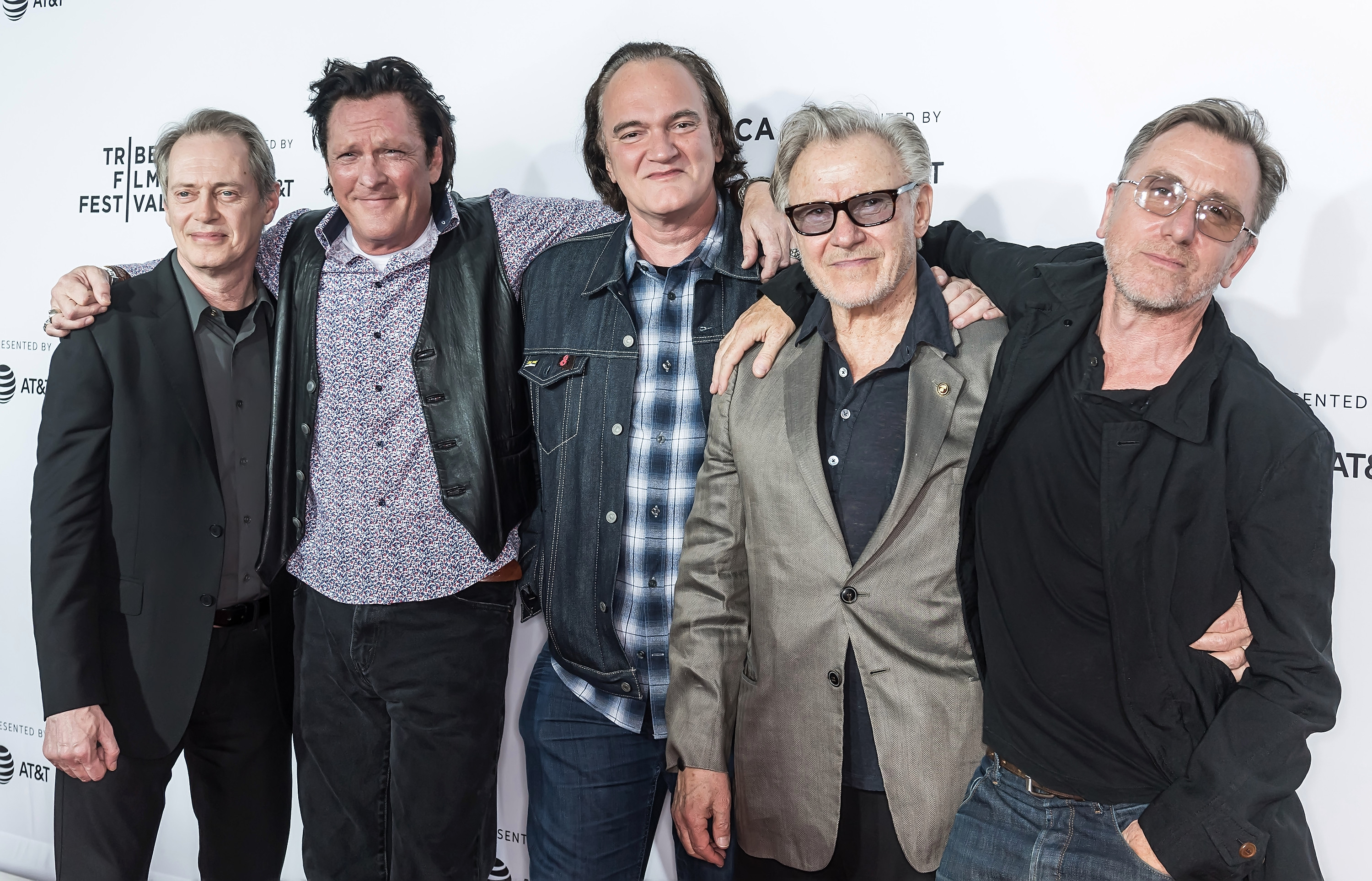 Reservoir Dogs 25th Anniversary Image