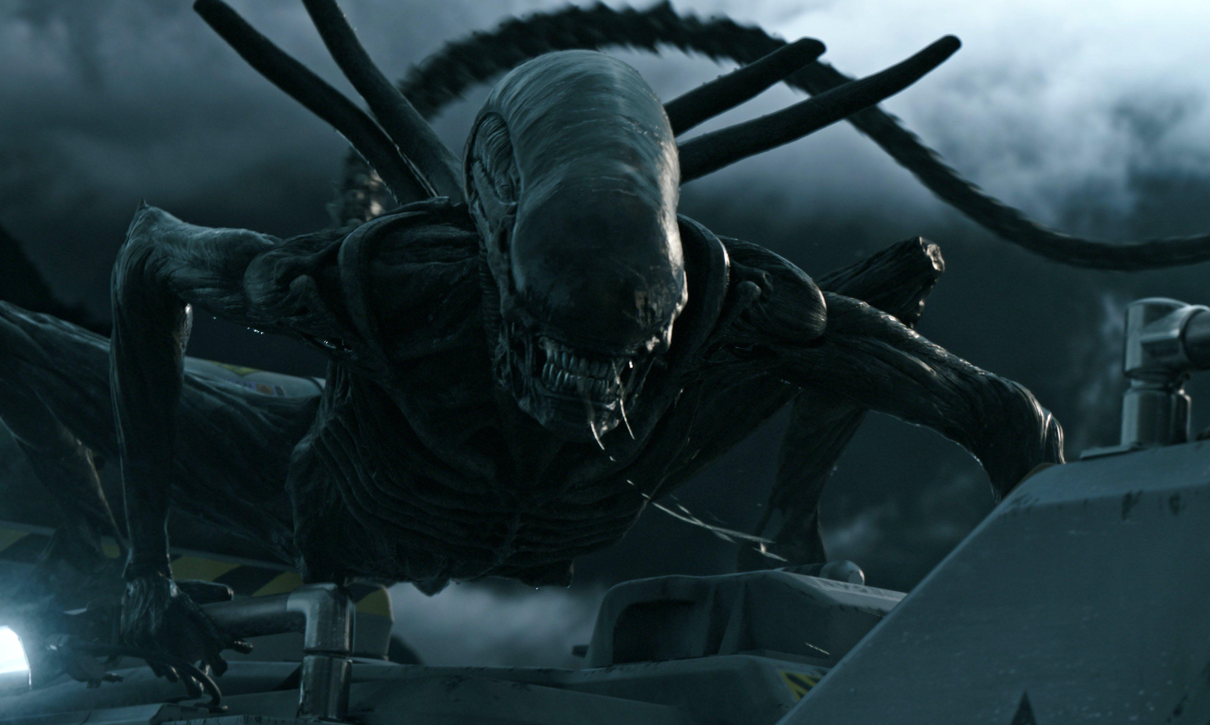 Alien Covenant Image