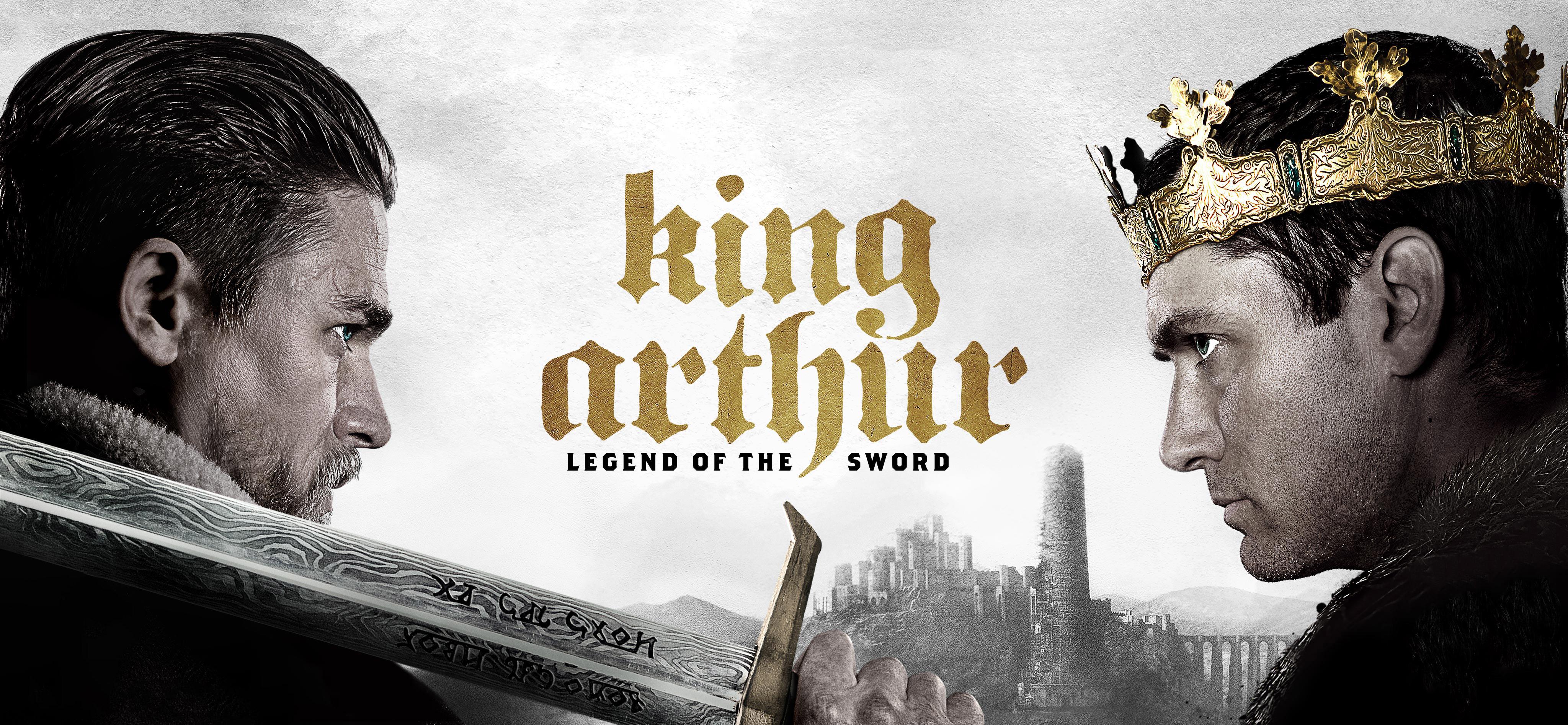 King Arthur Legend of the Sword Image