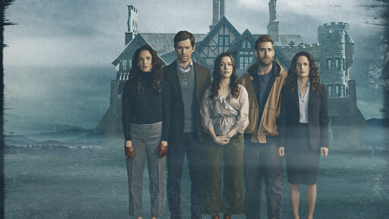 The Haunting of Hill House 2