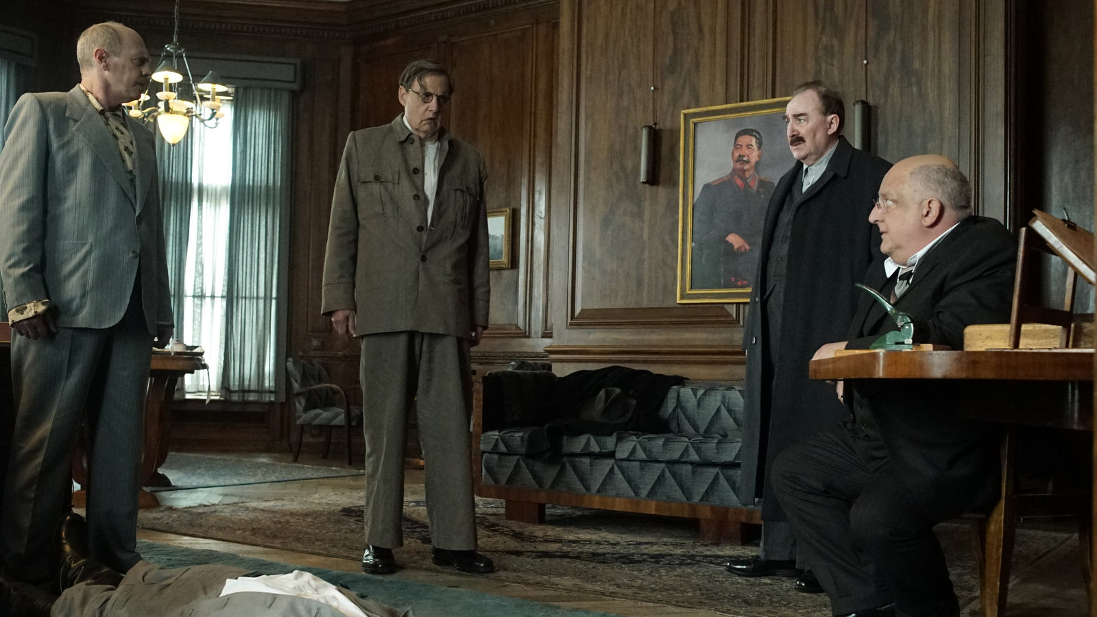 The Death of Stalin 3