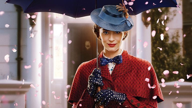 Mary Poppins Returns 2
