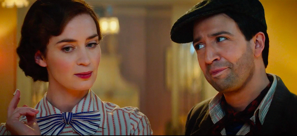 Mary Poppins Returns 3