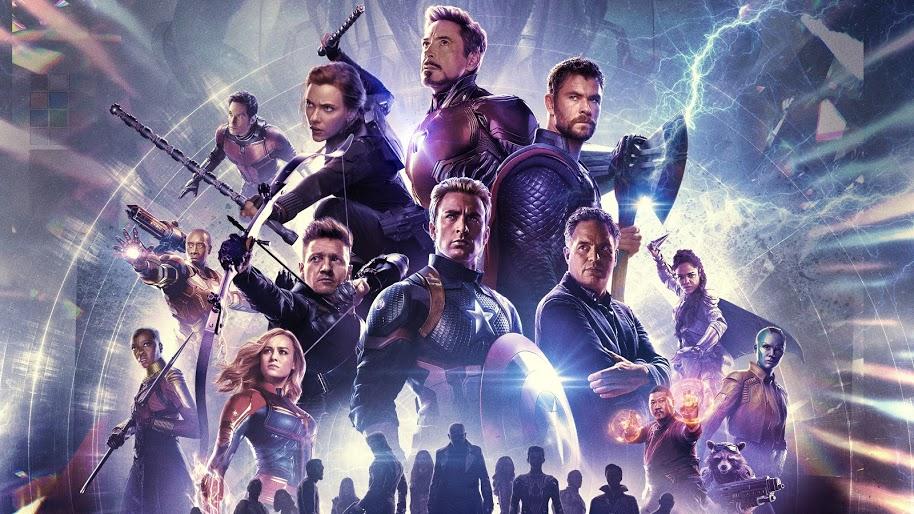 Avenger Endgame Image 2
