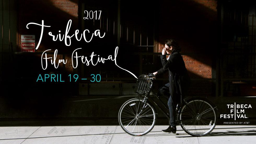 2017 Tribeca Film Festival Image
