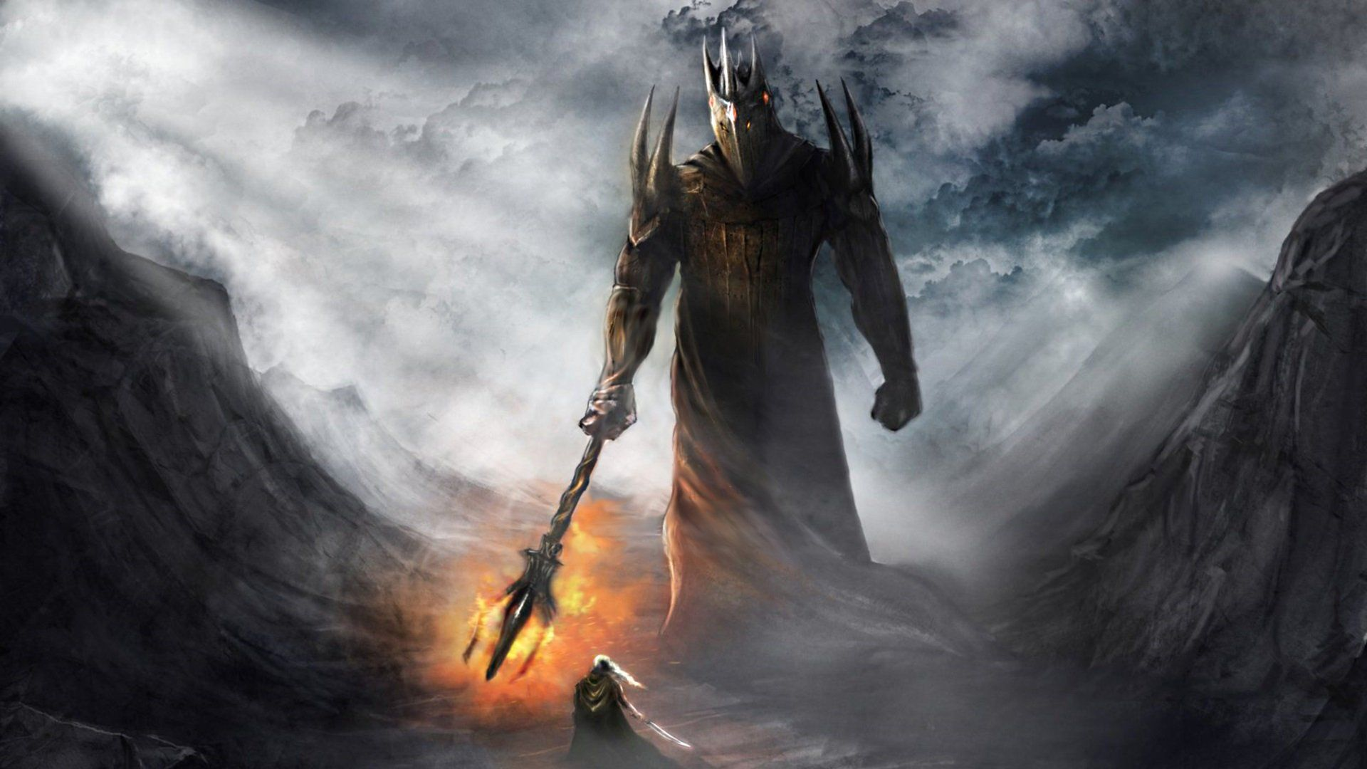 Lord of the Rings Image 2