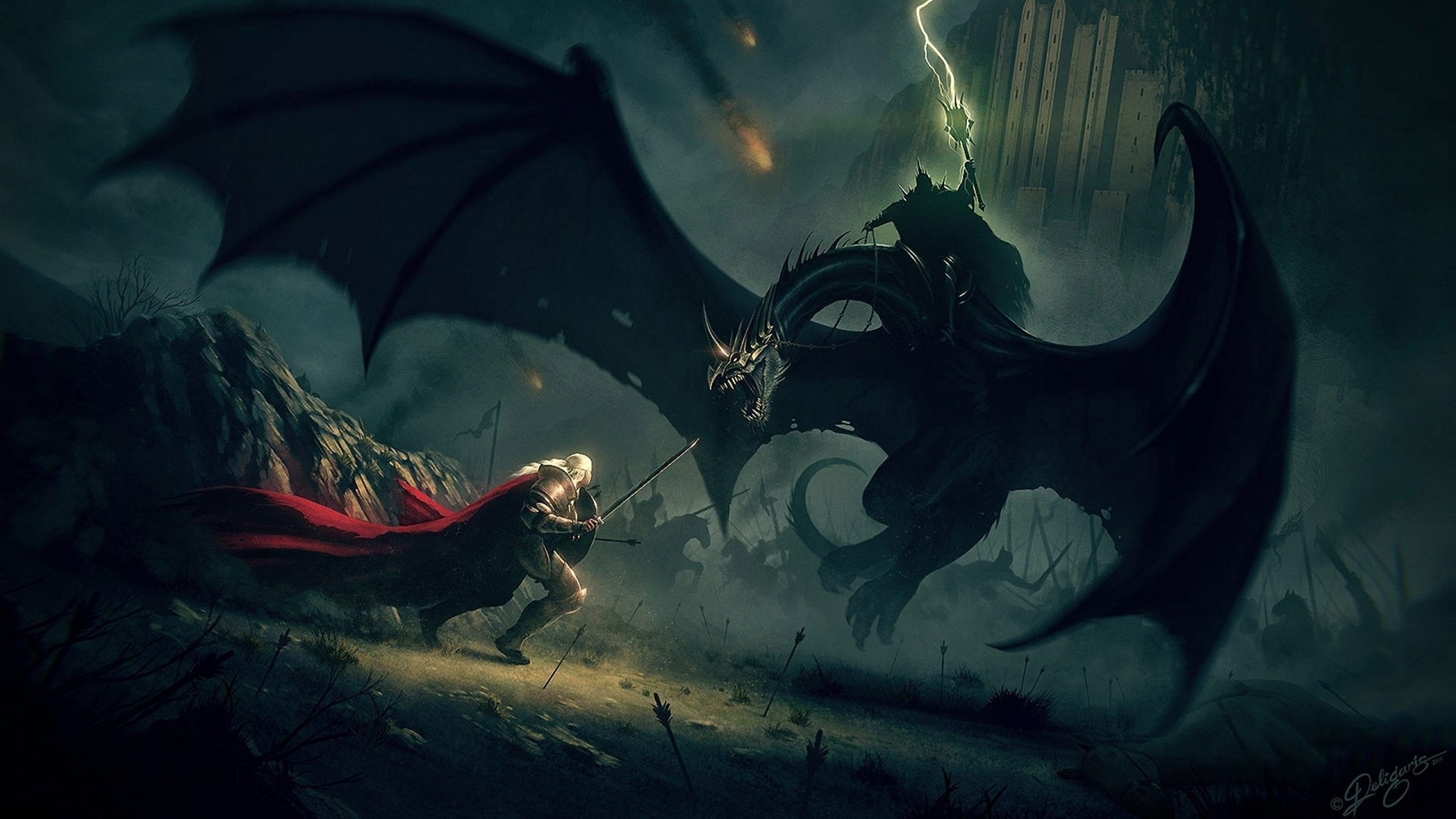 Lord of the Rings Image 3