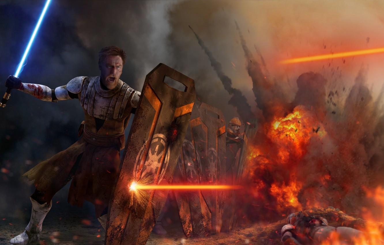 Obi-Wan Kenobi Image 2