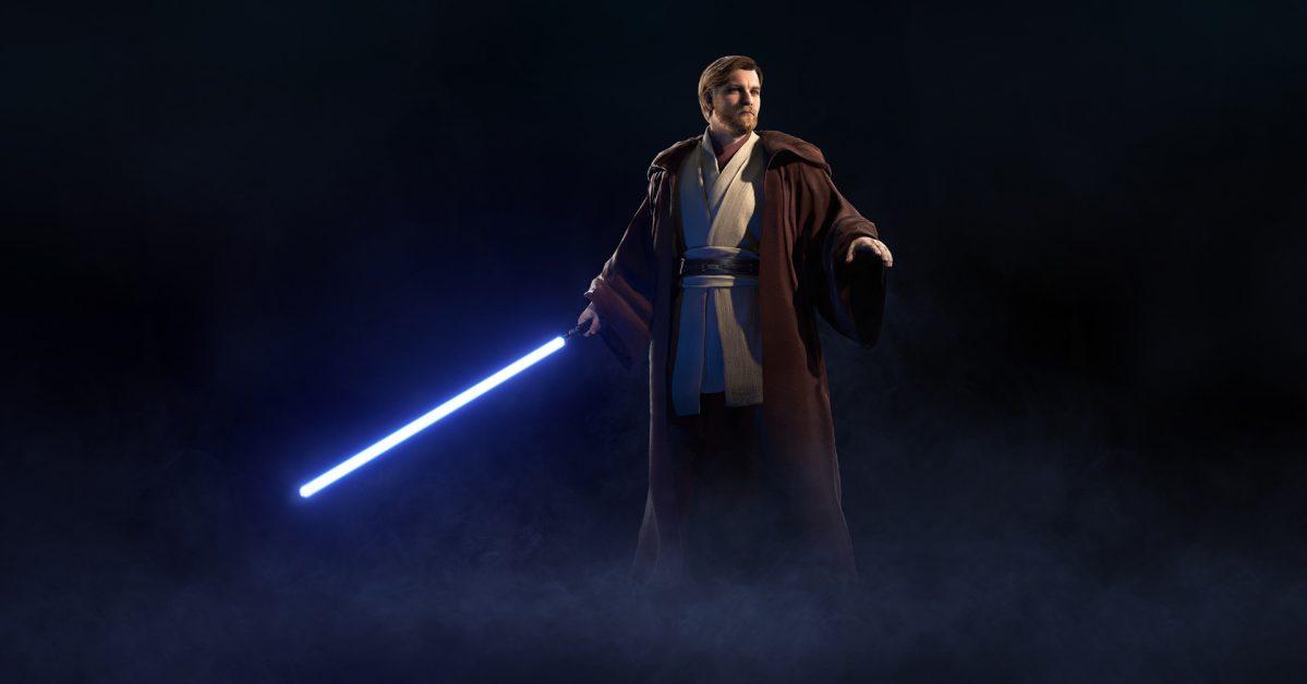 Obi Wan Kenobi Image 4