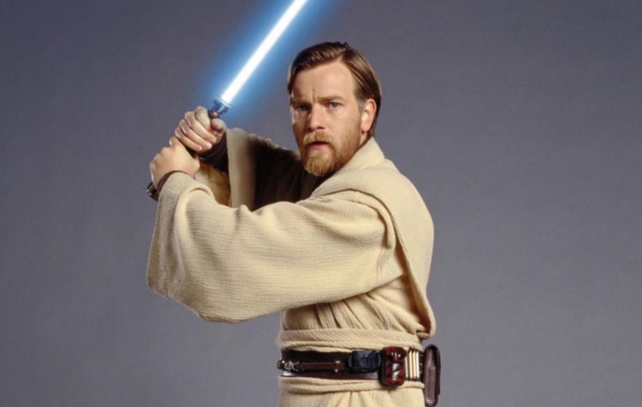 Obi Wan Kenobi Image