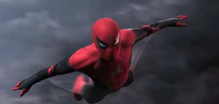 Spider-Man Far From Home Image 2