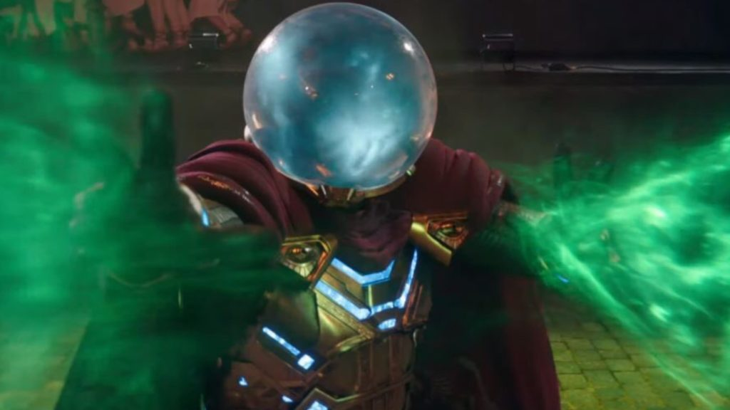 Spider-Man Far From Home Image 3