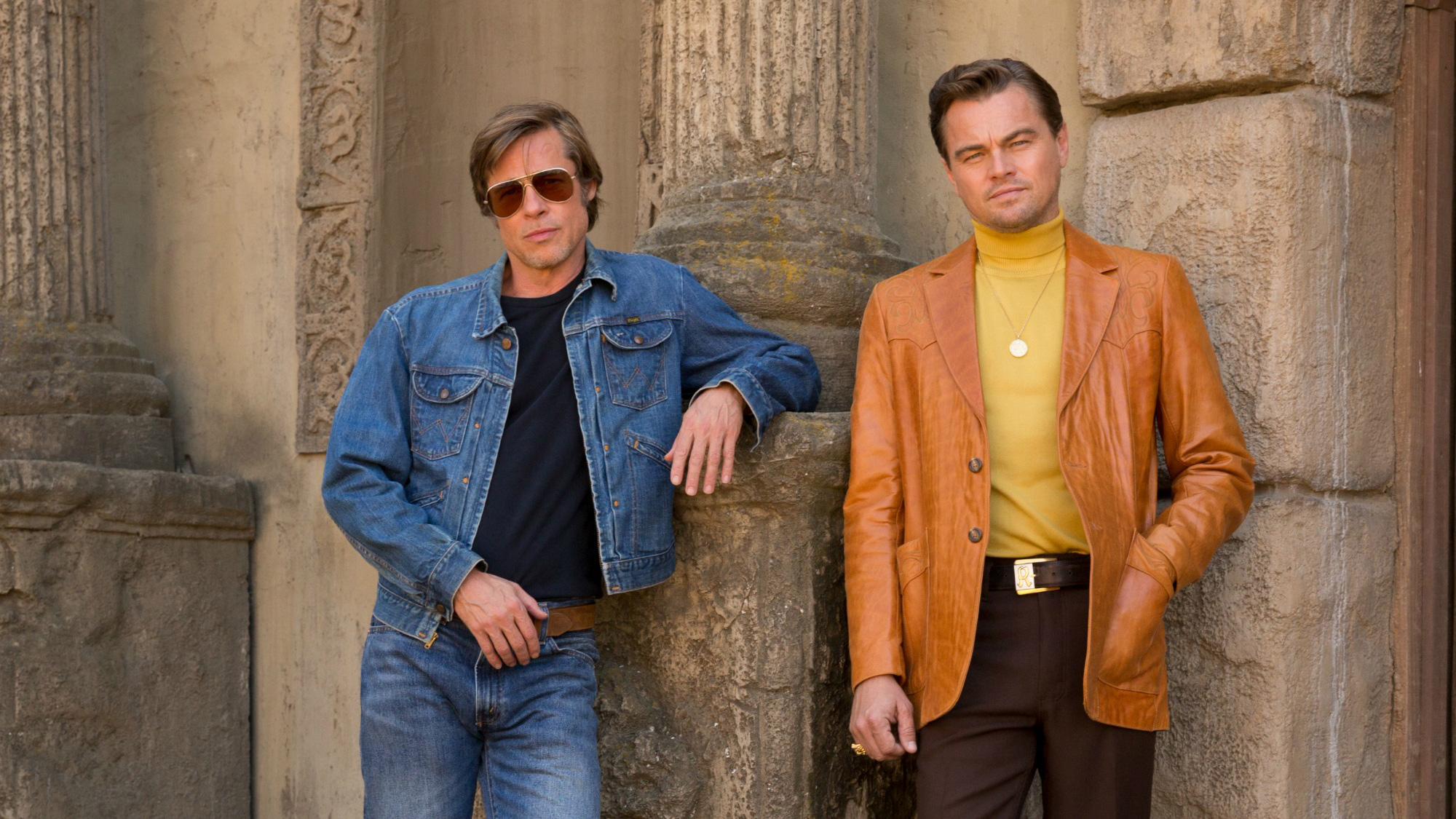 Once Upon a Time in Hollywood Image 2