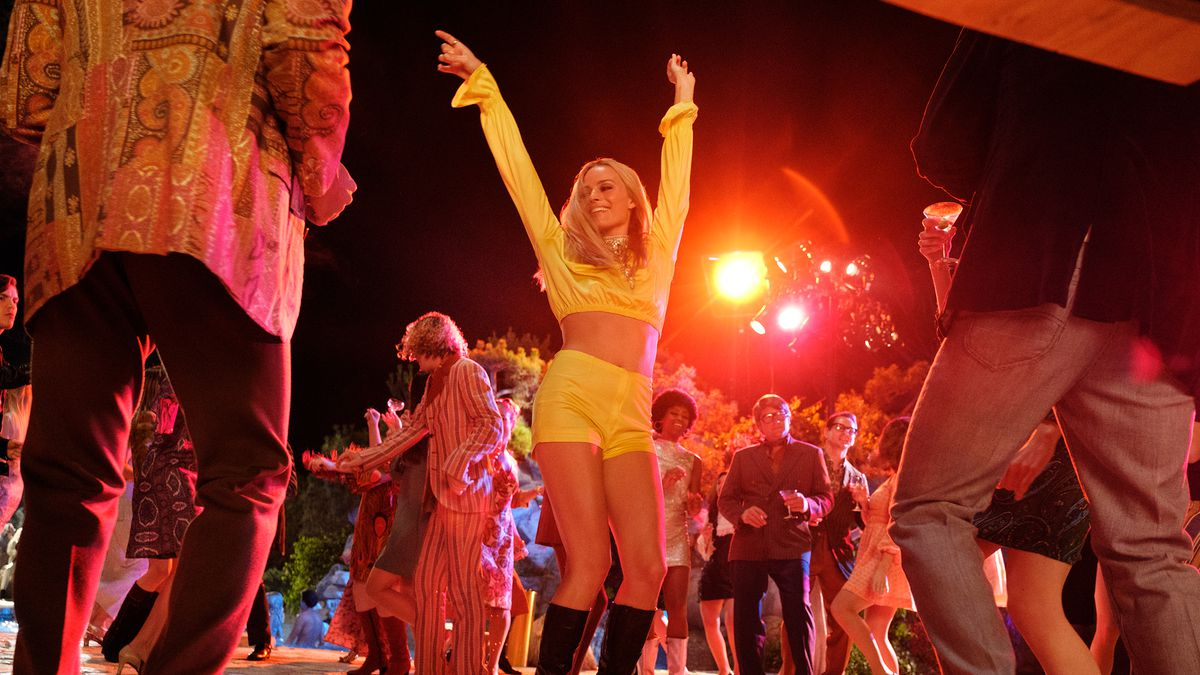 Once Upon a Time in Hollywood Image 4