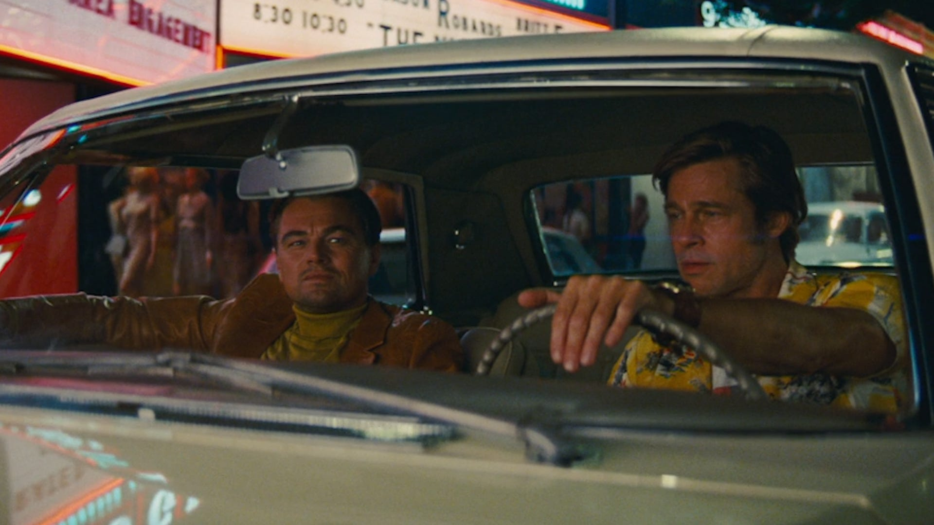 Once Upon a Time in Hollywood Image 5