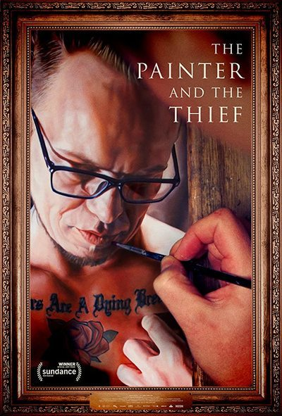 The Painter and the Thief 2