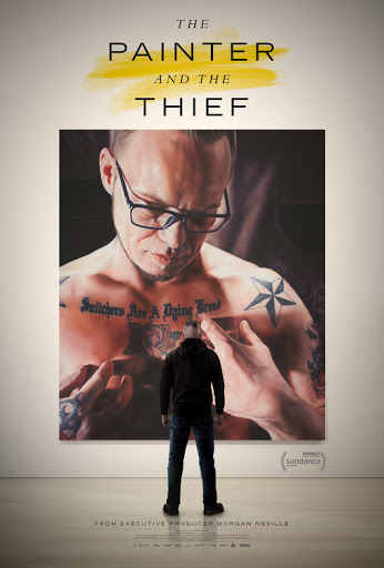 The Painter and the Thief 3