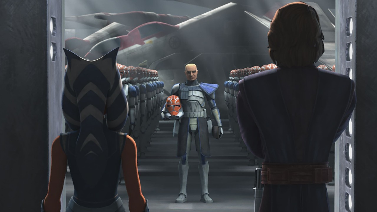 The Clone Wars Season 7
