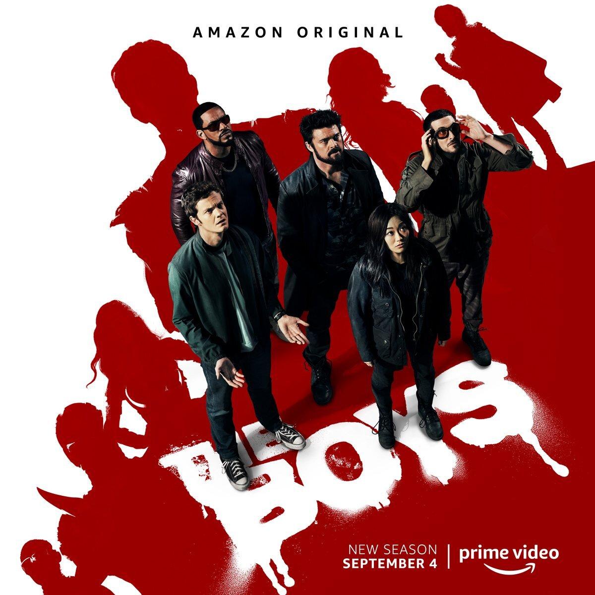 The Boys Season 2 2